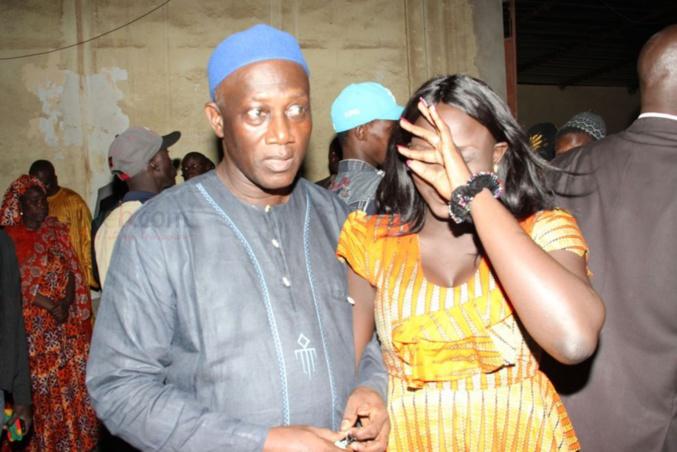Festival Salam: Serigne Mbacké Ndiaye fond en larmes...