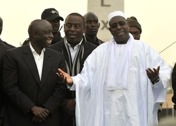 Législatives : Macky lance la bataille contre Idrissa Seck à Thiès