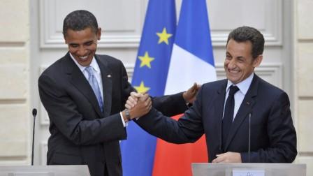 Obama a-t-il téléchargé illégalement le discours de Sarkozy à Dakar ?