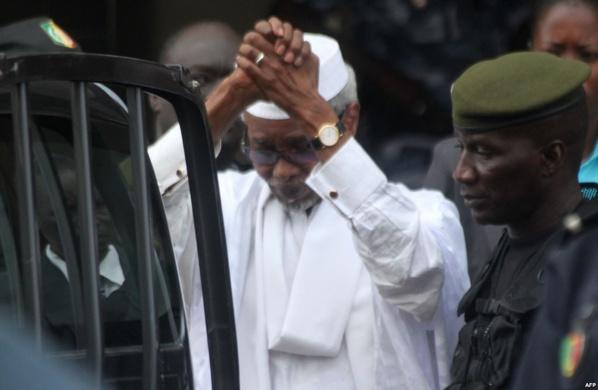 Me Sidiki Kaba: « les Chambres africaines extraordinaires (CAE) vont définitivement disparaître le 30 juin prochain »