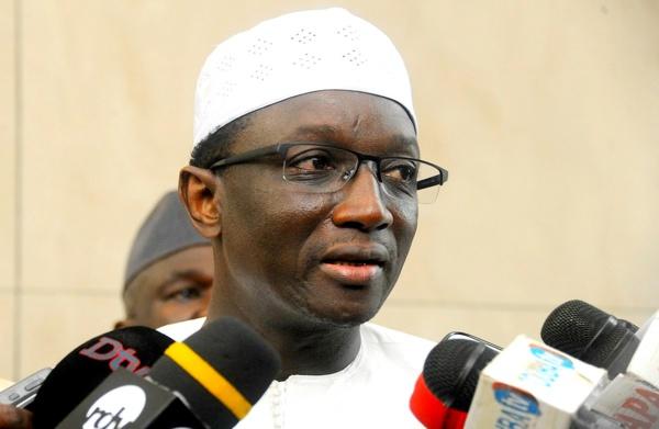 Nécrologie:  le ministre Amadou Bâ a perdu sa mère, Marième Baal