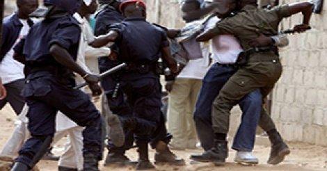 Heurts à Touba au marché Ocass : Les 30 manifestants libérés