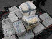 Saisie de drogue d'une valeur de 2 millions de dollars à l'aéroport de Dakar
