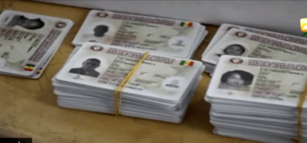 Podor: de graves erreurs décelées sur les cartes d'identité biométriques
