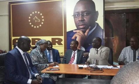 APR: Retour sur les fameux 25 millions de «Soukërou Koor» de Macky aux cadres
