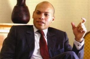 [Audio] Gestion de l'OCI : Karim Wade défie Tanor Dieng