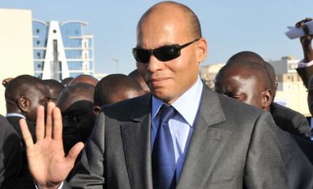 Contribution: Tanor Dieng, un support marketing pour Karim Wade?
