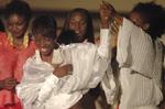 Mode Fashion week de Dakar :  L'élégance, une façon d'être… soie  Le bouquet final de la septième édition de la Fashion week a magnifié la soie. C'était samedi au musée de l'Ifan.