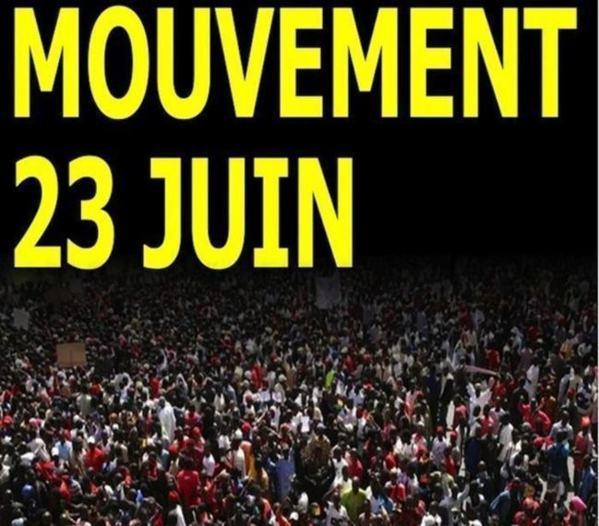"""""""La 12e Législature, à l'image du Président Macky SALL et son régime, n'a été que le prolongement et le bras armé d'un pouvoir exécutif monocratique»"""" (COS/M23)"""