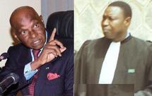 Me Boucounta Diallo rappelle à Wade ses engagements... d'il y a 5 ans !