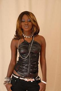 [Feeling] Mame Diarra Guèye, choriste au Super Etoile : « Je ne suis amoureuse que de la musique... »