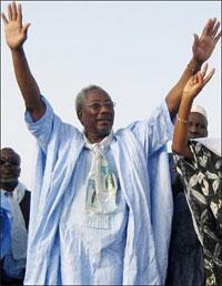 Présidentielle en Mauritanie: trois opposants ont déposé des recours