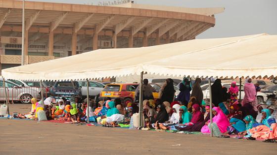 Les Ibadou célèbrent la Korité ce dimanche