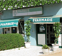 Image result for pharmacie guigon