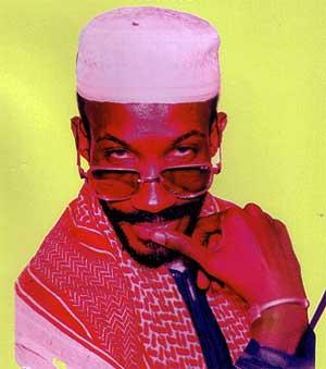 CULTURE: Ibrahima Mbodj Lamarana invite les comédiens à l'humilité