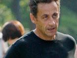 Nicolas Sarkozy a quitté le Val-de-Grâce