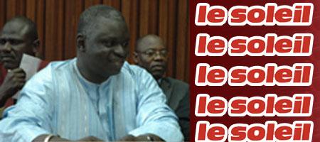 Crise au Soleil : Le départ du directeur général Mamadou Sèye réclamé