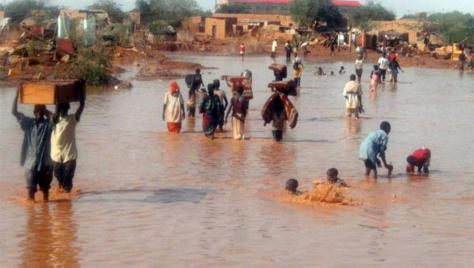 Série de dégâts après les premières pluies:  Une dizaine de morts dont 6 à Matam, Macky dépêche Abdoulaye Daouda Diallo sur les lieux