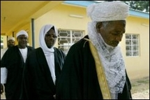 Nigeria: les principaux troubles depuis l'instauration de la charia en 2000