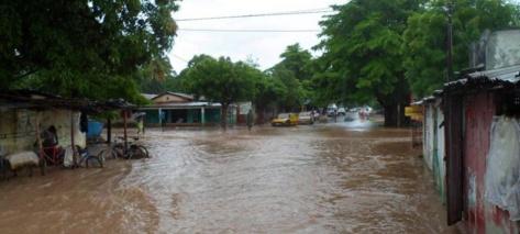 Oudalaye: La pluie reporte la visite de la délégation gouvernementale