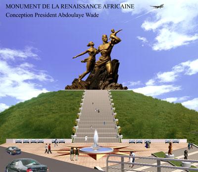 [Audio] Karim hérite du Monument de la Renaissance
