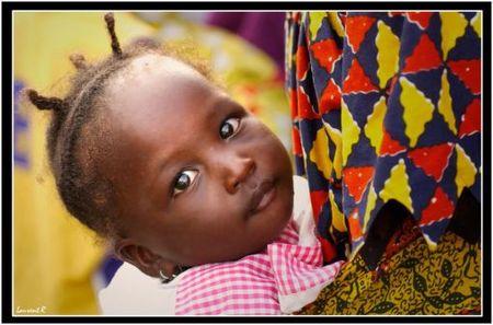 Projet de modification du code de la famille,si le bébé sénégalais portait le patronyme de sa maman