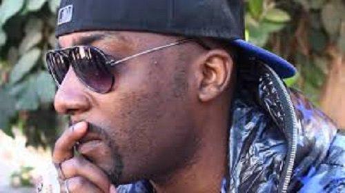 Nécrologie: Le rappeur non voyant ZIP KHA, endeuillé