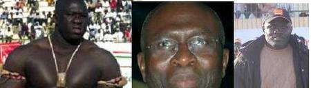TITRE DU ROI DES ARENES : La polémique fait rage entre Gaston Mbenguee, Alioune Sarr et Yékini