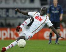 Monaco supervise Mbaye Leye