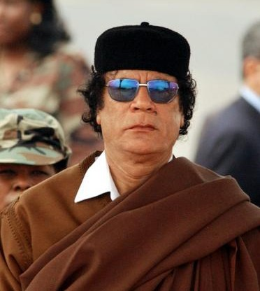 REFUS DE VISAS AUX JOURNALISTES SENEGALAIS POUR L'AFRO- BASKET : Le vrai visage de Kadhafi