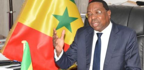 29e Sommet de l'UA : Mankeur Ndiaye attendu dimanche à Addis-Abeba
