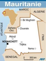 Mauritanie : attentat suicide devant l'ambassade de France, deux Français hospitalisés