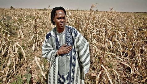 Baaba Maal installe à Thiès la cellule d'un mouvement économique