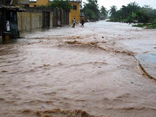 Conséquences des fortes pluies de ce week-end: Tambacounda et Kolda comptent leurs morts