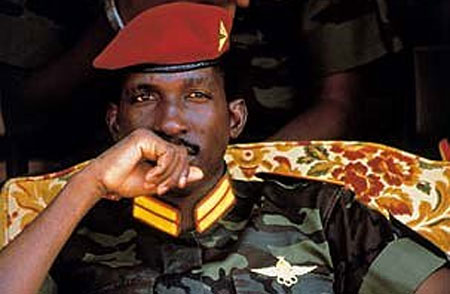 Assassinat de Thomas Sankara : un documentaire évoque la CIA