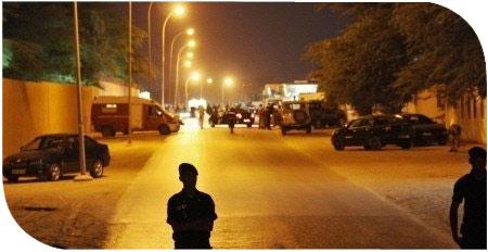 """La Mauritanie condamne l'attentat suicide, """"totalement étranger"""" à l'islam"""