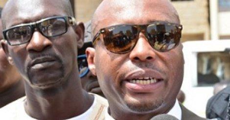 Récital de  Coran pour Khalifa Sall: Affrontement évité de justesse entre Barthélemy Dias et la police, hier