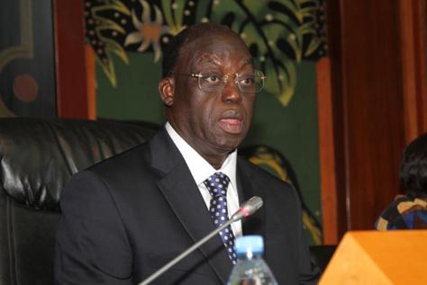 « Fin de mandat de la 12e législature depuis le 30 juin 2017 »: L'Assemblée nationale dément Moussa Tine