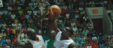 1/4 DE FINALE AFROBASKET (SENEGAL- COTE D'IVOIRE :78-84) Les Lions se font éliminer par le début et la fin de leur match