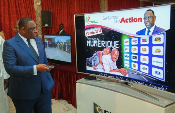 La TNT au Sénégal : Une lenteur incompréhensible ?