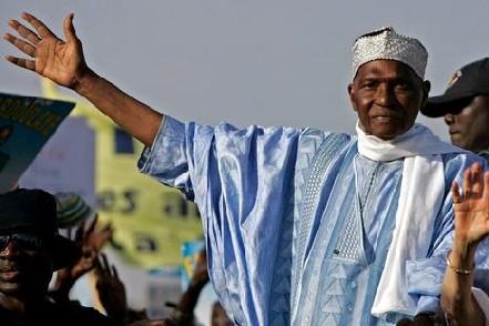 [No comment Insolite ] Audio qui circule au milieu des Sénégalais de la  Diaspora