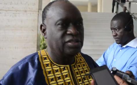 Fuites au Bac 2017 : Me El Hadj Diouf veut les têtes de Serigne Mbaye Thiam et Babou Diaham