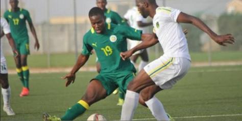 Chan 2018: 18 joueurs retenus pour la rencontre amicale contre les Mourabitounes (Mauritanie)