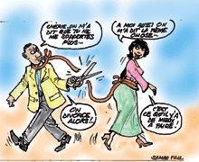 [ Dossier ] LE MAL VIVRE DES COUPLES : Pourquoi tant de divorces