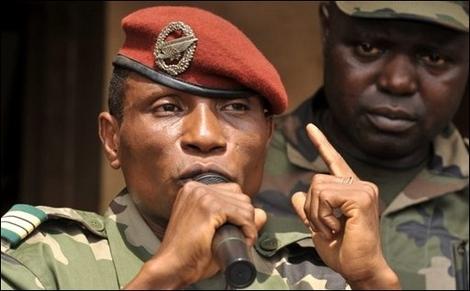 Guinée : présidentielle en janvier 2010, législatives en mars