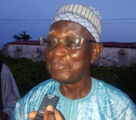 Bakary Badiane, président de la Fédération Nationale des Parents d'Elèves du Sénégal-Fenapes: « Pour une fiabilité du Bac, tout devrai être repris »