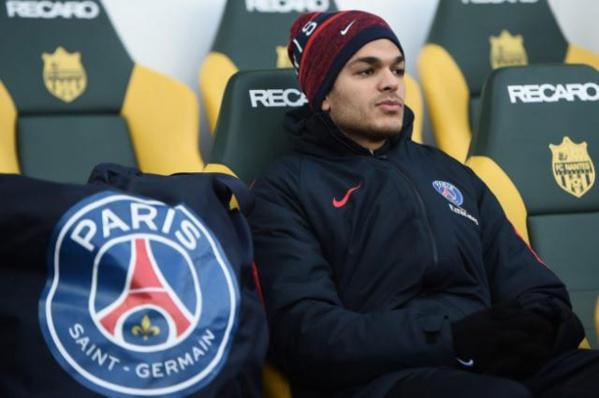 PSG – Hatem Ben Arfa est prié d'aller voir ailleurs