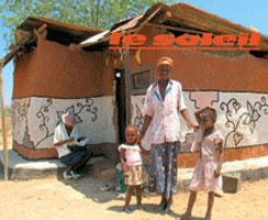 [ Dossier ] PAPA, MAMAN ET LES ENFANTS : La famille sénégalaise se nucléarise