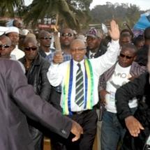 Gabon : La facture salée de la campagne