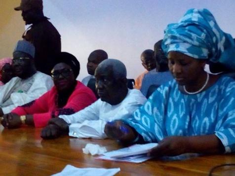 Législatives 2017: Plus de 60 millions de Fcfa mobilisés par la Coalition BBY de Kaolack pour la campagne